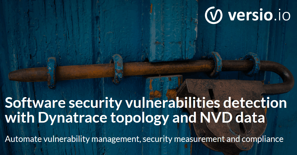 NVD security detection